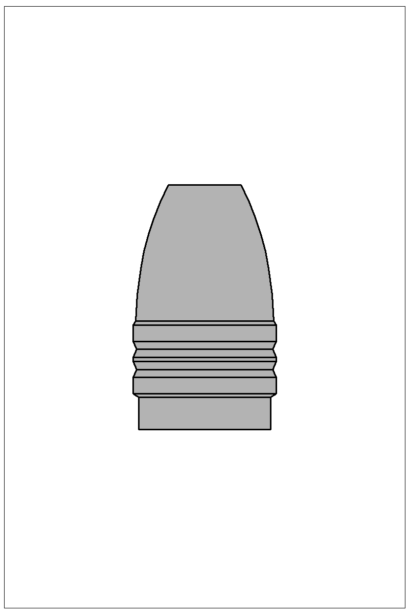 Filled view of bullet 35-135C.
